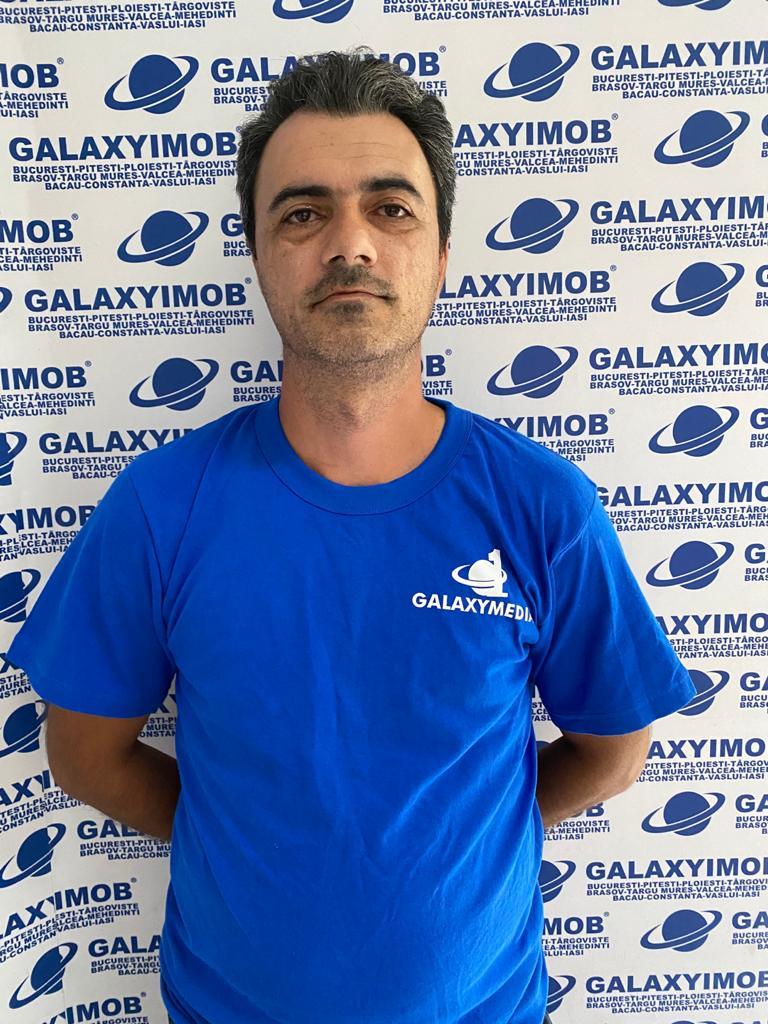 George Nitii